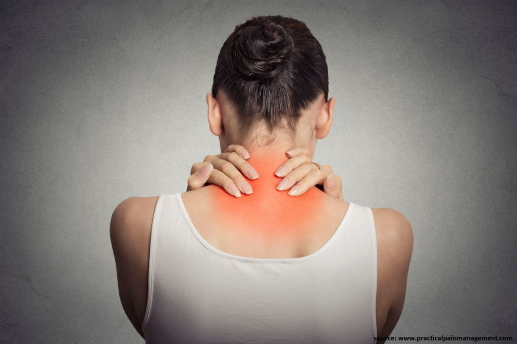Image for Neck Pain