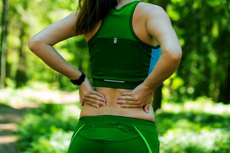 Physiotherapy for Disc Bulge